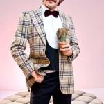 Norbert in 'Die Kaktusblüte' Volkstheater in den Bezirken