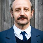 Portrait Reinhold G. Moritz © Andreas Forcher