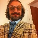 Norbert, der Autoverkäufer Ihres Vertrauens.../Die Kaktkusblüte