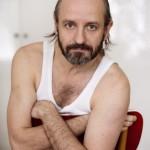 Portrait Reinhold G. Moritz © Lisi Specht
